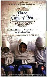 Three Cups of Tea Lawsuit dismissed
